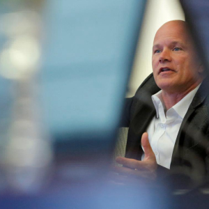 Michael Novogratz Warns China's Digital Currency Revolution Might Undermine U.S. Reserve Status