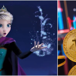 What Disney's Frozen Tells Us About This Mammoth Bitcoin Price Rally