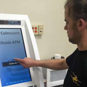 Texas Bitcoin ATM Maker Coinsource Eyes Stablecoin & Remittances