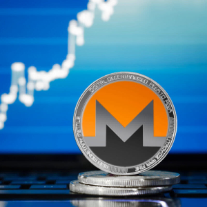 Monero Could Skyrocket After Bleeding as It Prints a Reversal Structure
