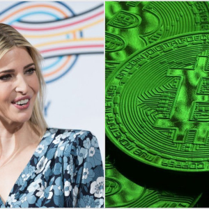 Why Ivanka Is the Ticket to Influencing Trump on Bitcoin