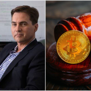 'Bitcoin Creator' Craig Wright Almost Ended Up in Handcuffs: Report