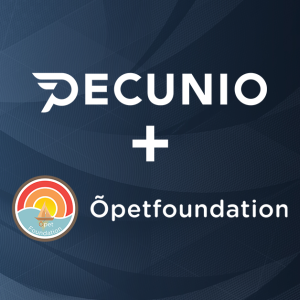 Pecunio Cuts $2MM Deal with Opetfoundation's Blockchain-Based Education Project