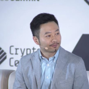 NEO Founder Da Hongfei Says His Project Will Be the 'Number One' Blockchain by 2020