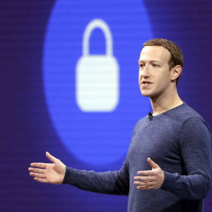 Facebook's Crypto Division Might Build a Blockchain Identity System: Mark Zuckerberg