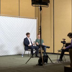 Interview: TechCrunch Editor-at-Large Josh Constine Talks Cryptocurrency