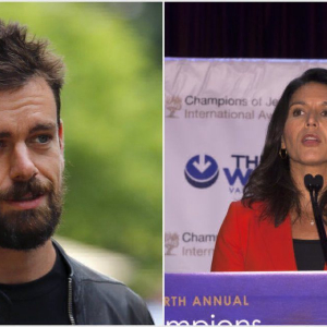 Jack Dorsey Bets on Crypto Investor Candidate for 2020 Nod