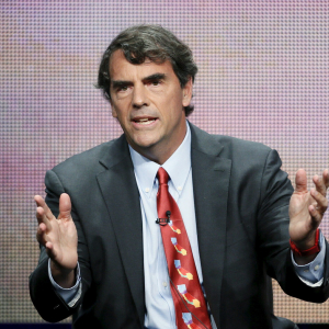 Billionaire Bitcoin Bull Tim Draper Has a Wild 5-Year Prediction for Cash and Crypto