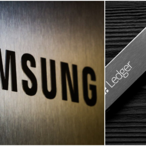 Samsung Ploughs $2.9 Million into Crypto Hardware Wallet Giant Ledger