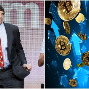 Tim Draper: Bitcoin 'Magic' Will Dwarf Internet's Game-Changing Impact