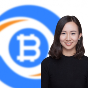 Sammie Zhang, Former Financial PR Director, Officially Joins BitKan as Brand Director of Marketing