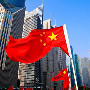 China to Enforce Regulation for Blockchain Companies in February