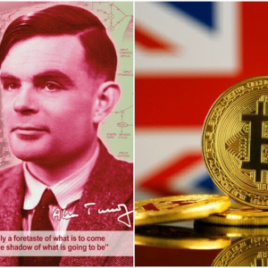 London Calling: Is the Alan Turing £50 a Nod to Cryptocurrency?