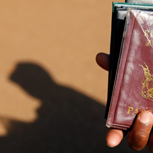 Inflation-Plagued Zimbabwe Is So Poor It Can't Even Issue Passports