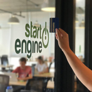 Equity Crowdfunding Platform StartEngine Now Accepts Bitcoin
