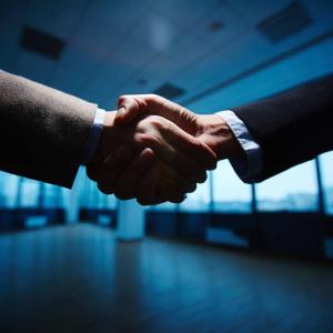 Coinsilium enters into Strategic Partnership with Universal Reward Protocol  for €20m Token Sale