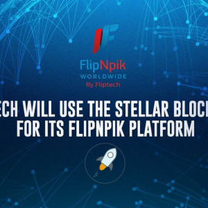 FlipNpik Token One of the First Available on New StellarX Exchange