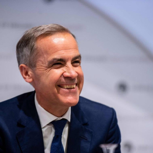 Mark Carney's Dollar-Killer Digital Currency Threatens Bitcoin