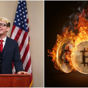 Erik Finman: My Cryptocurrency Will Kill Libra - and Replace Bitcoin