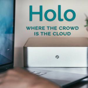 Holo ICO Takes Off