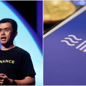 CZ Claims Binance's Venus Stablecoin Project to Help Facebook's Libra