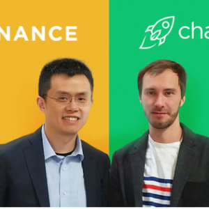 Changelly Partnered with Binance. Konstantin Met with CZ in Malta