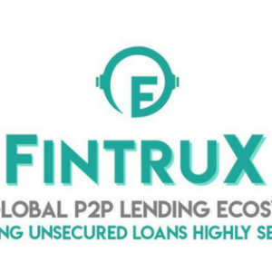 FintruX Network; Helping Small Businesses and Start-Ups Prevent Cash Flow Problems Using the Blockchain