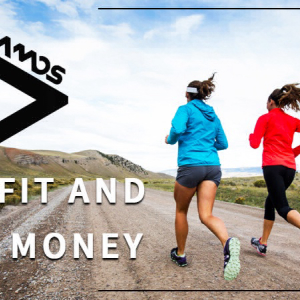 AMOS – Stay Fit and Earn Money