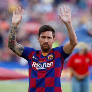 Top Pro Athletes Like Messi Would Make a Killing in Bitcoin Earnings