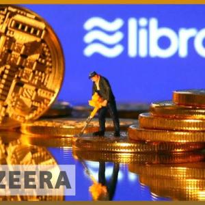 Shark Tank Celebrity Claims Facebook's Libra Will Pummel Bitcoin to 'Zero'