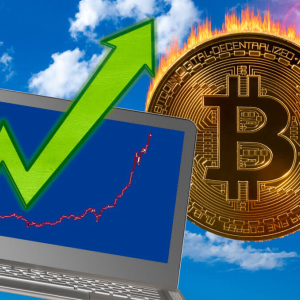 Analyst Spots Trend Suggesting Incoming Monster Bitcoin Rally