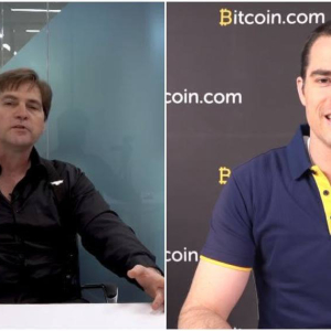 Bitcoin Cash Clash: Craig Wright Whiffs in Suit Against Ex-Pal Roger Ver