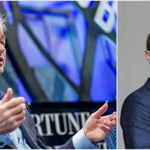 JPMorgan CEO Jamie Dimon Downplays Threat from Facebook's Libra