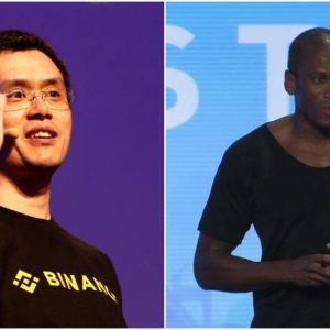 Binance & BitMEX Kiss and Make Up After Plagiarism Accusation