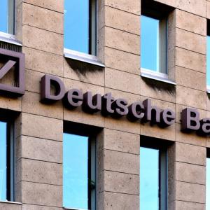 Crypto Exchange Binance is More Profitable than Germany's Biggest Bank Deutsche