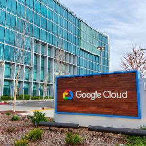 Google Teaches Ethereum: Inside Google's Cloud-Blockchain Ethereum Hybrid