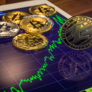 Bitcoin Price Inches Back Toward $3,500, But Litecoin is Today's Crypto Market Winner