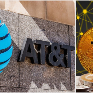 Telecom Giant AT&T Gains First-Mover Status by Accepting Crypto
