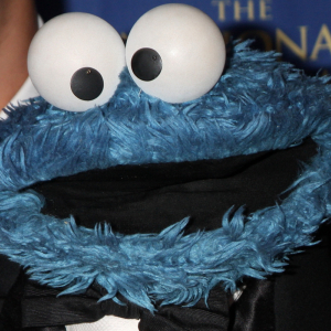 Here's What Cookie Monster Thinks about Bitcoin