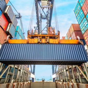 Active Blockchain Projects in Use? Logistics is Overtaking Finance