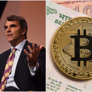 Tim Draper Slams India's 'Pathetic & Corrupt' Leaders for Bitcoin Ban