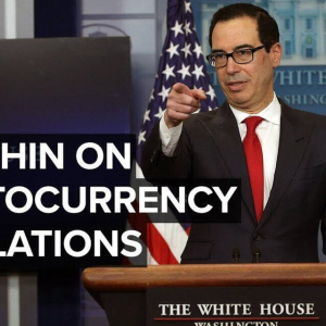 Treasury Secretary Seals Bitcoin's Impending Death by a Thousand Cuts