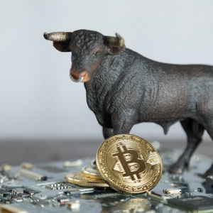 Bitcoin's Mesmerizing 457% Two-Year Returns Leave the Dow in the Dust