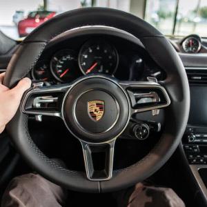 Porsche Arranges $170m Loan Using BBVA's Blockchain Platform