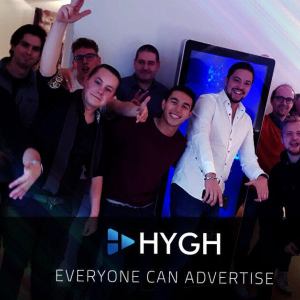 Flying HYGH: October Roadshow
