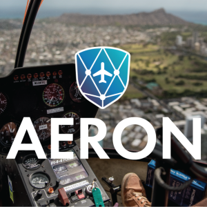 AERON – A Blockchain Ecosystem That Is Set to Impact Airlines Industry