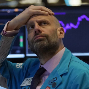 Brutal Stock Market Crash Exposes an Even Uglier Truth About Bitcoin