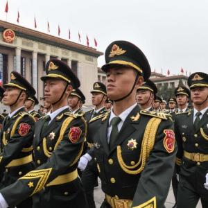 China May Use Crypto to Incentivize its Army: Pump Incoming?