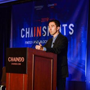 2019 CHAINSIGHTS | Juan M. Hernandez: Major Announcement from Openfinance