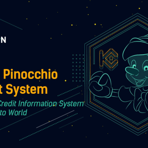Project Pinocchio - Phase 1 List